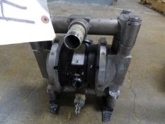 Graco Husky 716 Diaphragm Pump