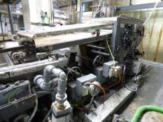 Hydrographic Dual Feed Spindle Roll Coater