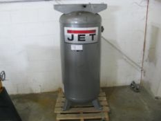 Air Holding Tank