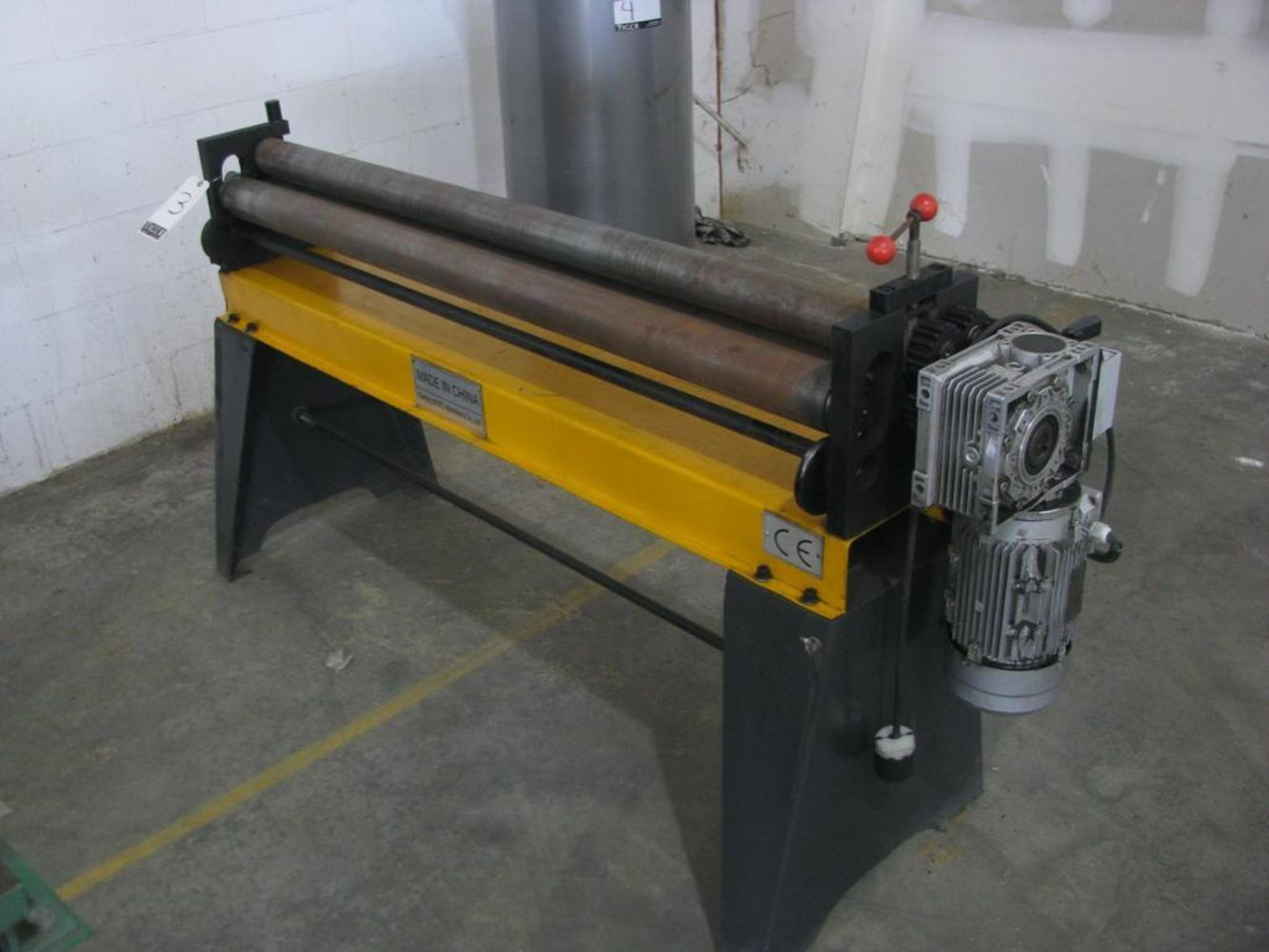 CNC STRUCTURAL STEEL & METAL FABRICATION EQUIPMENT & SUPPORT