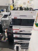 Agilent Ultivo Triple Quadrupole LC/MS System