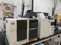 Agilent Intuvo 9000 Gas Chromatography System
