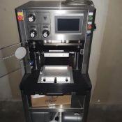 Sepha EZ Blister Semi-Automatic Blistering Machine