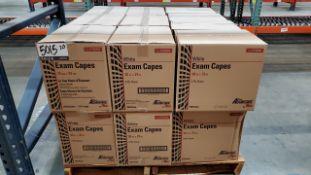 NDC Exam Capes