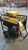 CAT RP12000 E Portable Generator