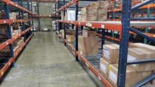 Medical Supply Inventory