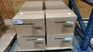 Welch Allyn Disposable Probe Covers