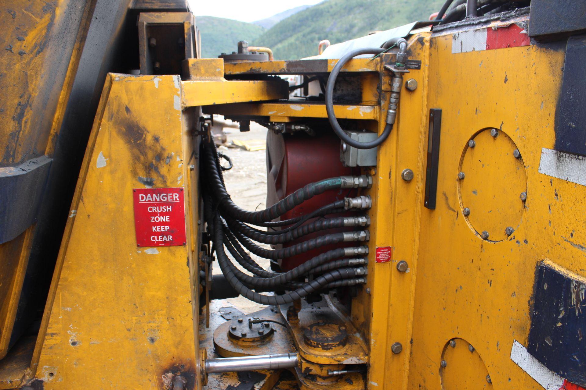 Lot 16 - 2014 RDH HM800?30 Mine Truck, 18.00-25 Tires; S/N 14-01315; Meter Shows 4,100 Hrs; (Unit MT003);