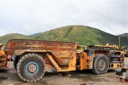 2014 RDH HM800?30 Mine Truck, 18.00-25 Tires; S/N 14-01315; Meter Shows 4,100 Hrs; (Unit MT003);