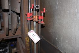 ASST. PIPE CLAMPS
