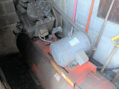10HP COMPRESSOR, 200V