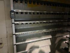 FILLON TECHNOLOGIES PAINT RACK SYSTEM