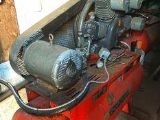 DEVILBISS 15HP COMPRRSSOR, 230/460V