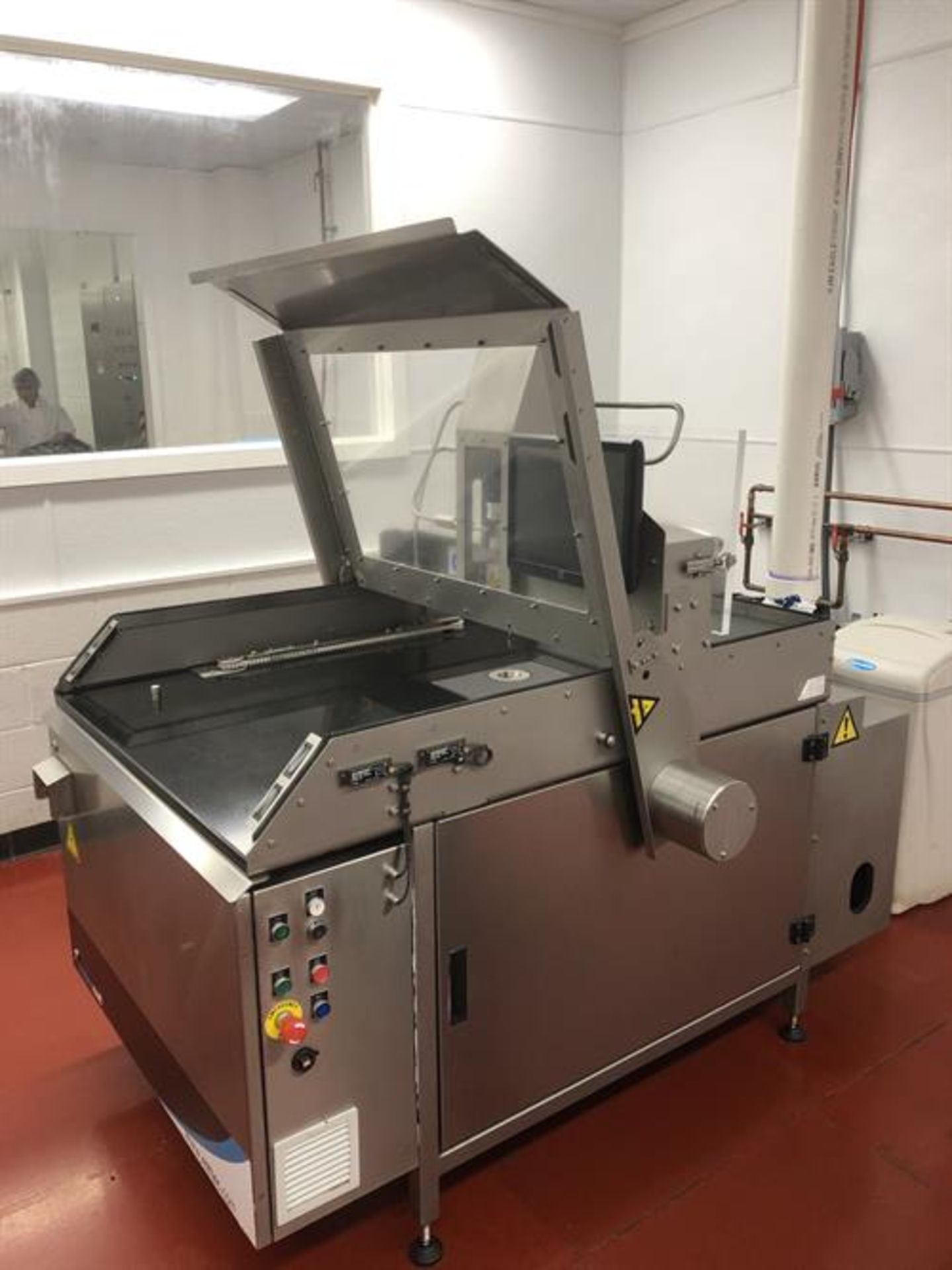 Lot 19 - Metronics Technologies Watercut 172LC Pastry Cutter - Maximum dimensions of product to be cut: 600 x