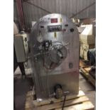 Oakes Model 10MC5 Continuous Mixer - Waukesha model 10 Stainless Steel Positive Displacement Pump