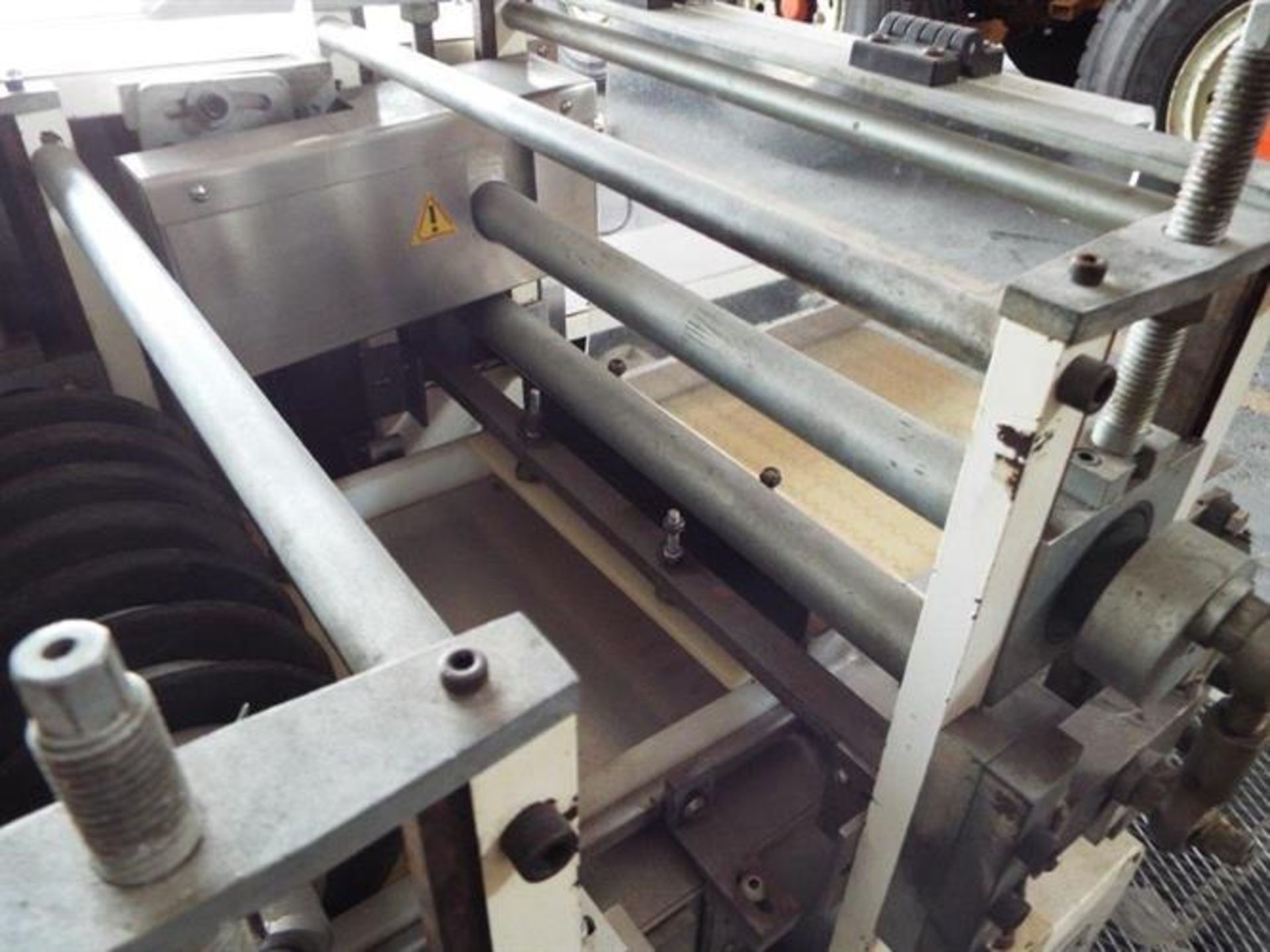 Tecmaq 290 mm Wide Slab Forming Line - Model TM-6H built 2012 - Three sets of gauging/sheeting - Image 19 of 30