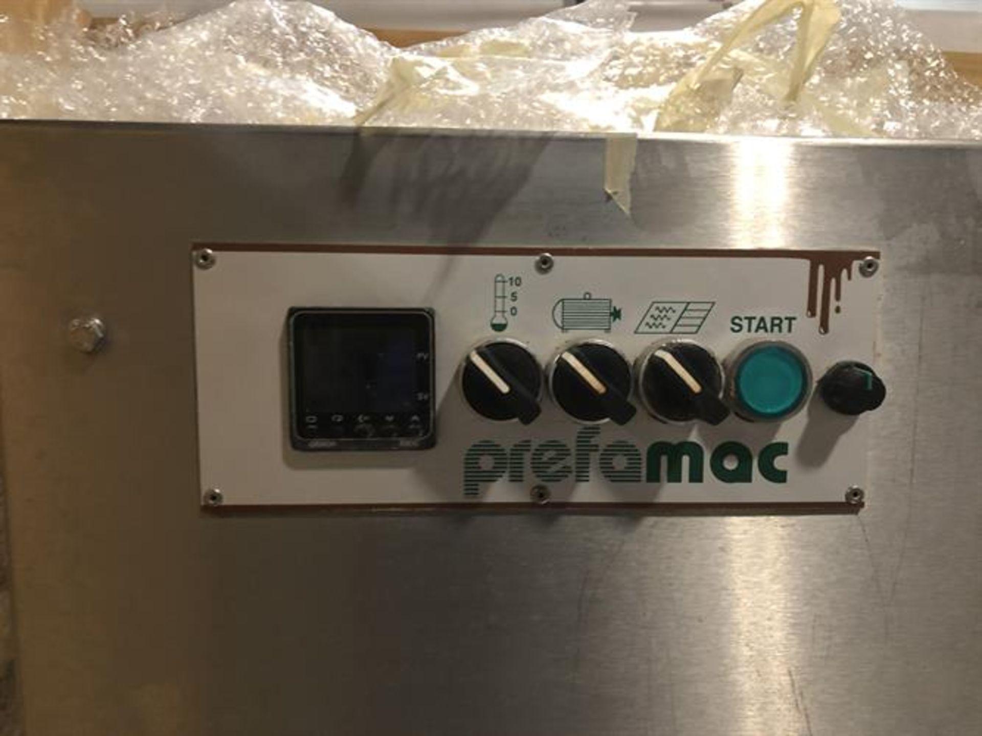 Prefamac 80-kg Tempering Melter - Image 3 of 7