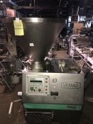 Vemag model HP10C Extruder - Portion controls