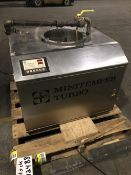 Sollich Model TF 100 Tempering Unit - Serial number 2682 - Built new in 1998 - 80kg/hour