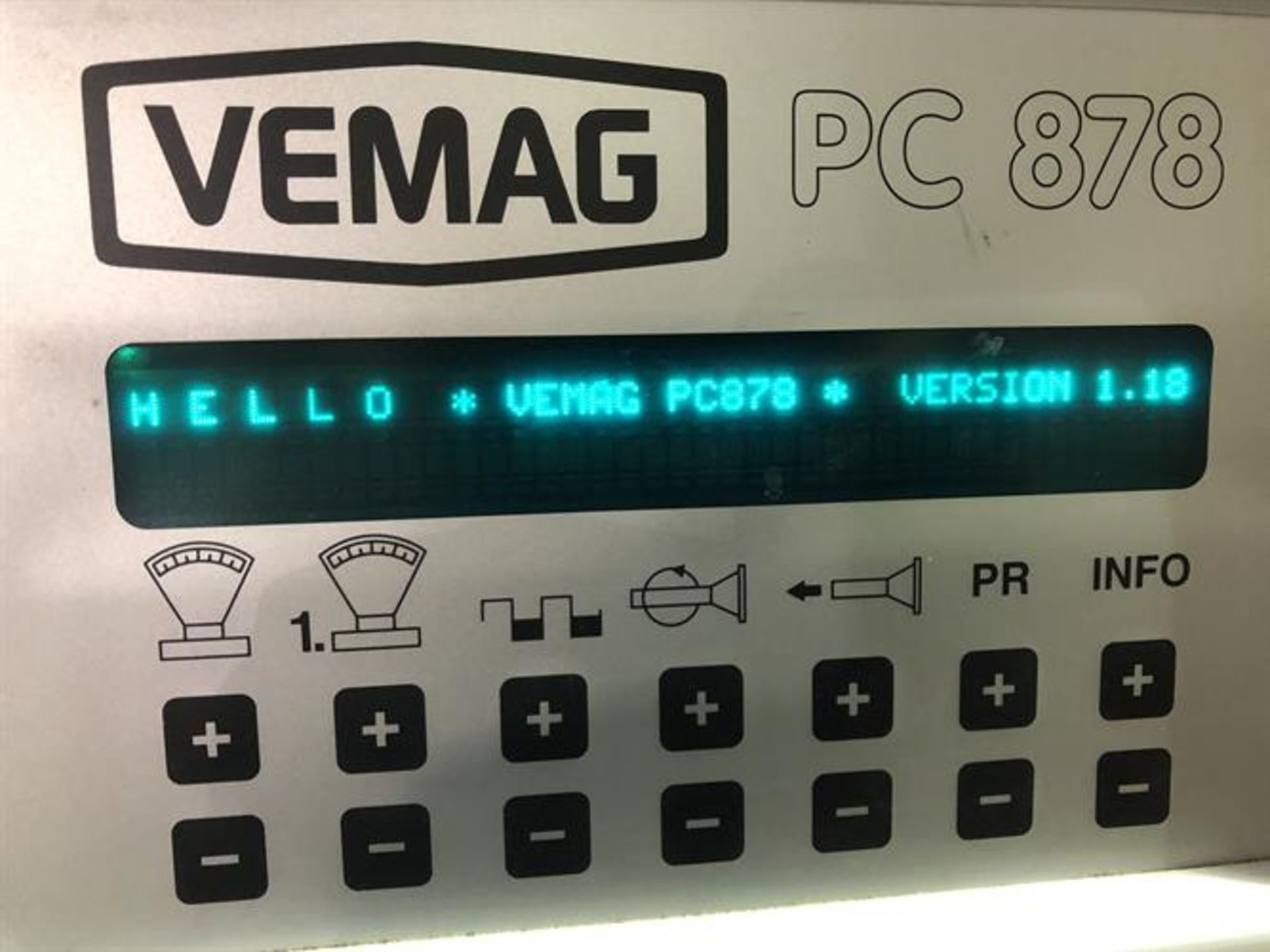 Vemag Robot 500 Stainless Steel Vacuum Stuffer - Machine has been completely reconditioned - PC - Image 11 of 31