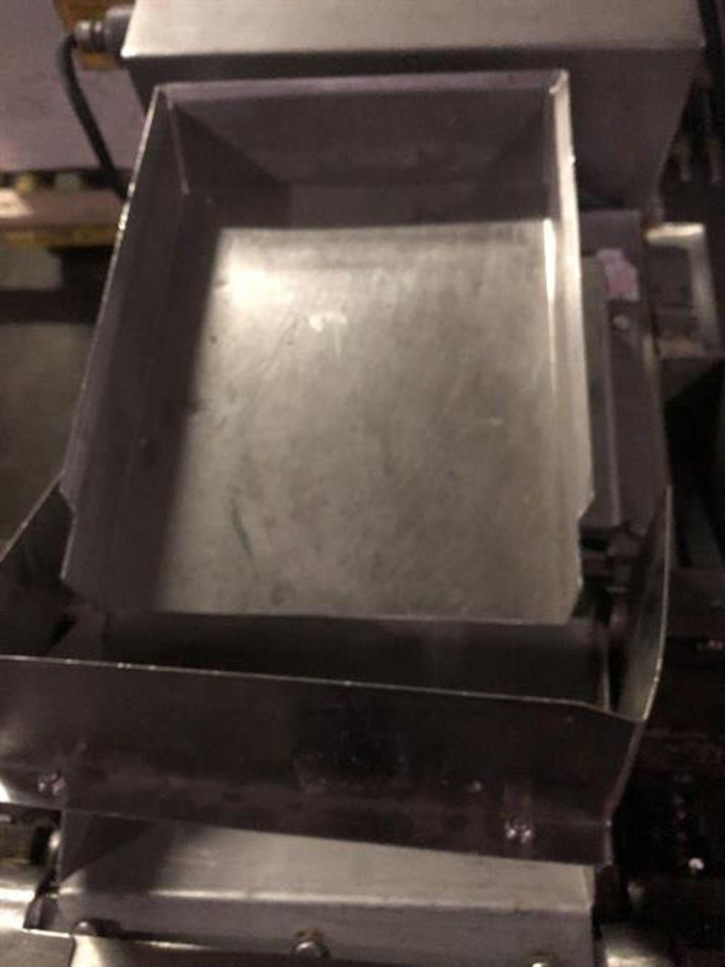 Urschel model N Stainless Steel Granulator - Vibrator pan feeder with variable speed rheostat - - Image 8 of 18