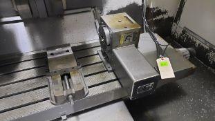 FADAL VH65 ROTATORY TABLE & VISE
