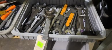 ASST WRENCHES 1X