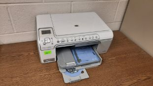 HP PHOTOSMART C5280 ALL IN ONE
