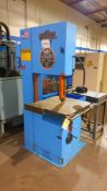 DO ALL 2013 V BAND SAW