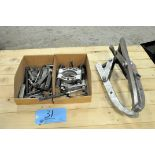 Lot-(3) Gear Pullers with Puller Parts in (2) Boxes