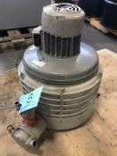 Werie Rietschle CEV 3709-DS Vacuum Pump