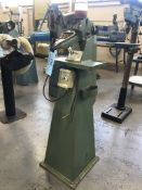 Hudson Machinery Model# COLLI GP-1 Trimmer (Video is Not Actual Machine Being Sold)
