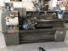Proturn Model 15 x 50 Gap Bed Engine Lathe