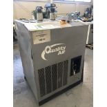 Quality CP1000-60 Refrigerated Compressed Air Dryer, 3-Phase