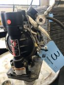 "Graco Husky 716, 3/4"" Air Operated Double Diaphragm Pump (Drum not included)"