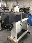 Cantek CT-108 Horizontal Edge Sander, 2 HP, Work light, 220 Volt, 3-Phase