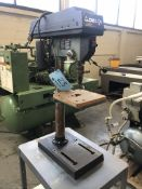 Delta 11-900 Benchtop Drill Press w/ Stand
