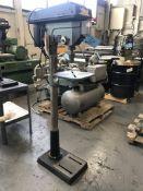 Delta 17-900 Floor Standing Drill Press