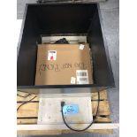 NuArc MSP3140-3PD Multi-Spectrum Metal-Halide Screen Exposure System