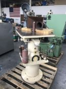 Max OVS Oscillating Spindle Sanding w/ Extra Spindles
