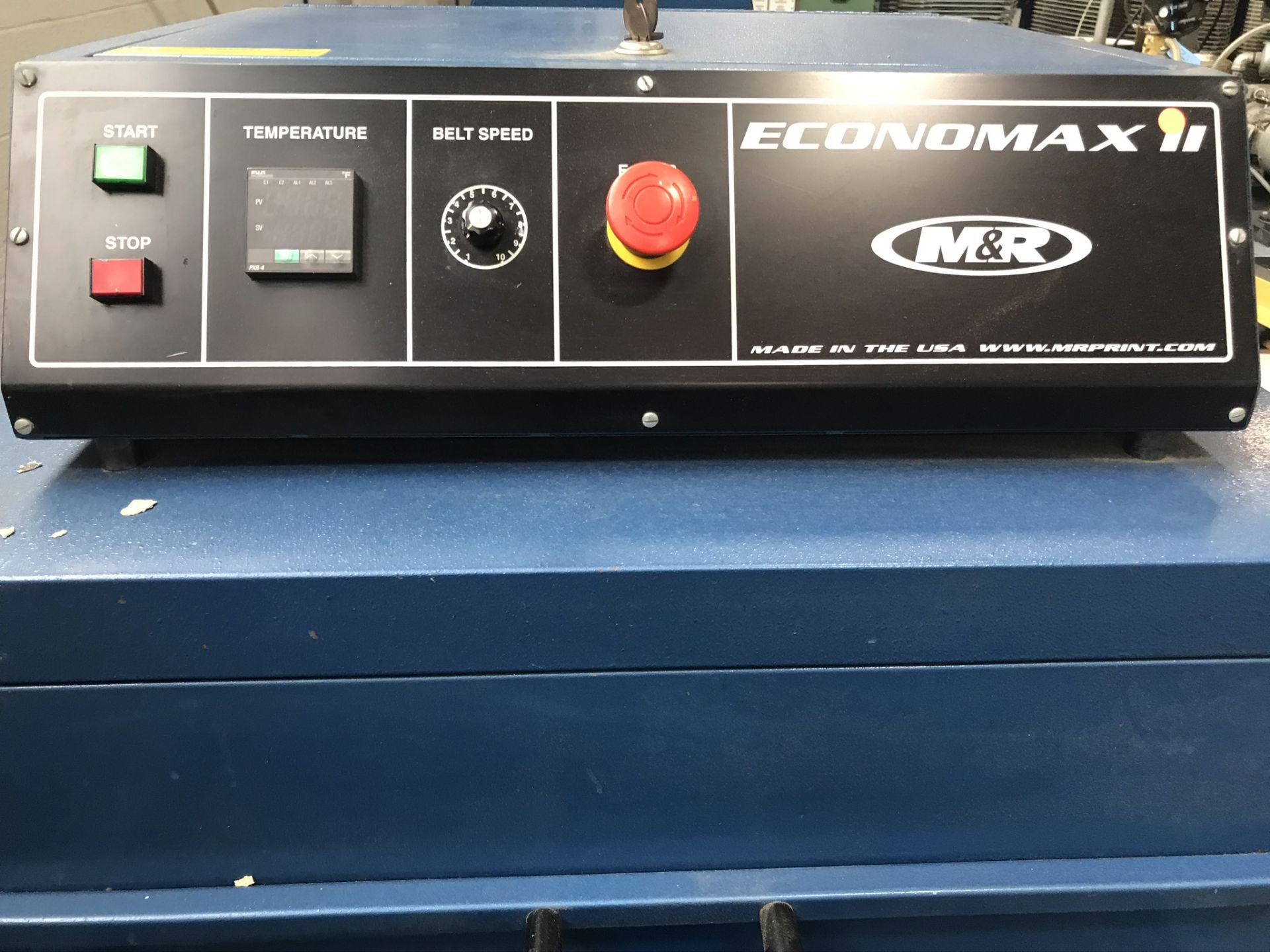M&R Economax II ECMXII2432016A21 Drying Oven - Image 5 of 6
