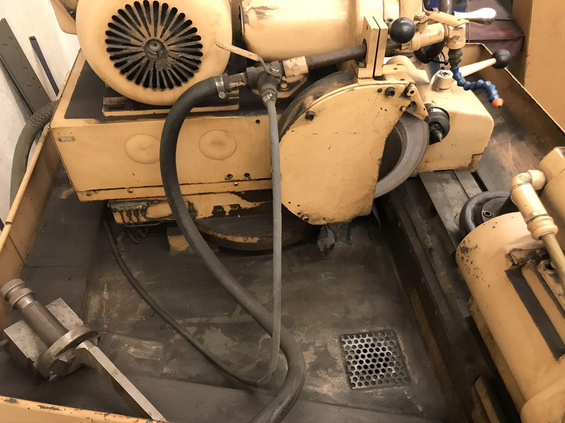 Landis Type 1R Universal Grinder Model #10x20 - Image 6 of 10