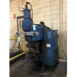 "Taylor Winfield 120 KVA Spot Welder, 18"" Throat"