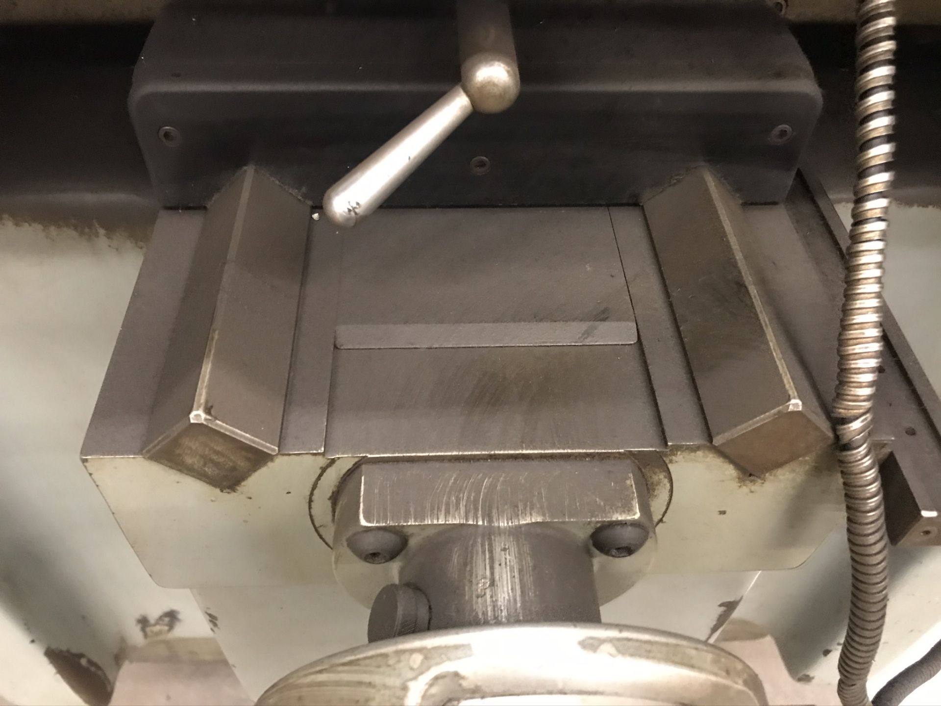 Moore #3 Jig Grinder with 2-Axis Readouts - Image 4 of 9