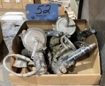 Lot-Paint Spray Guns in (1) Box