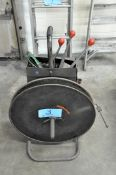 Banding Cart with Steel Banding Tools, (Banding Not Included)