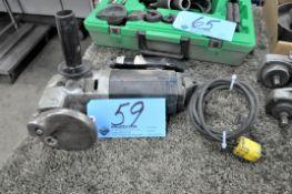 Bosch 10-Ga. Electric Unishear