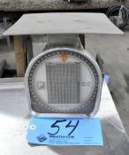 Pelouze Model Y50, 50-Lbs. x 2-oz. Capacity Countertop Scale