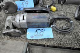 Bosch 8-Ga. Electric Unishear