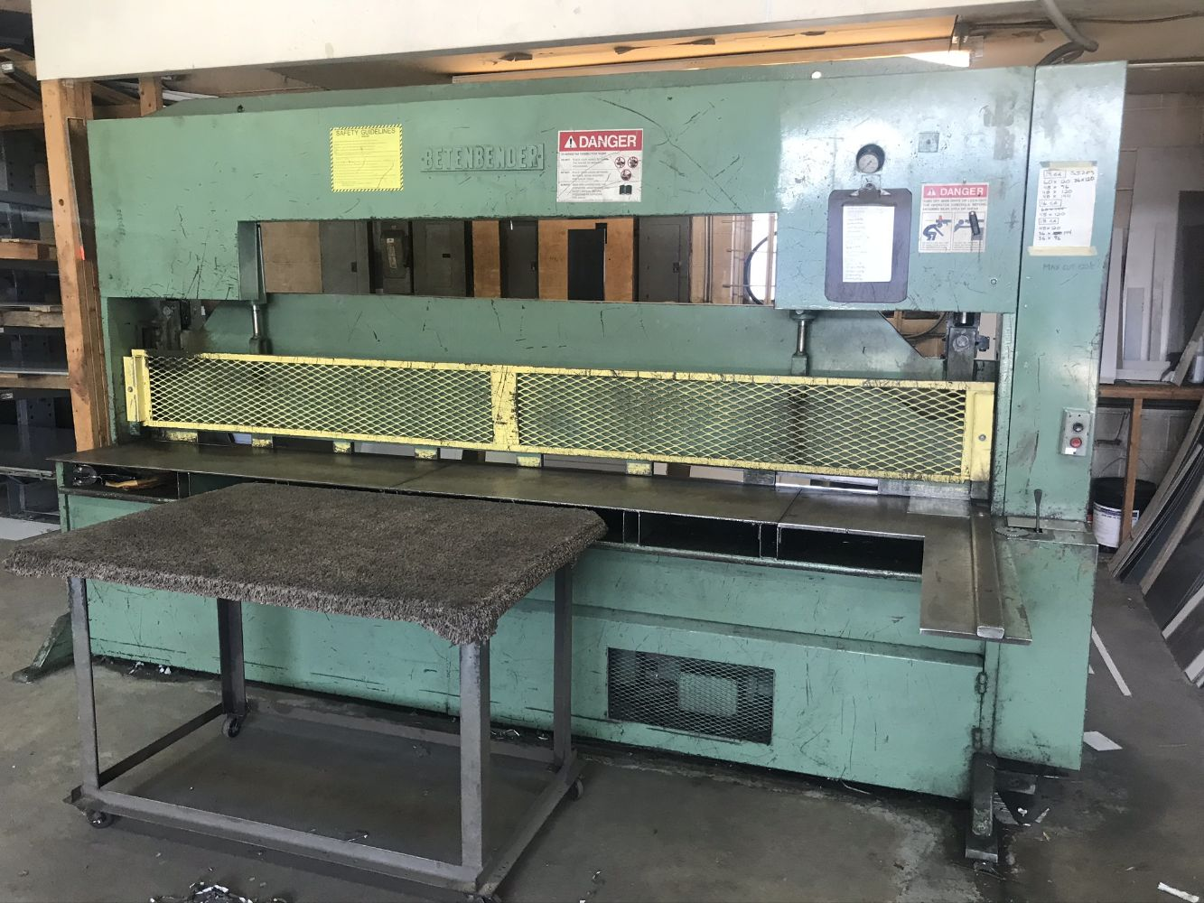 Midwest Stainless Fabricating - A Food Service Equipment Manufacturer